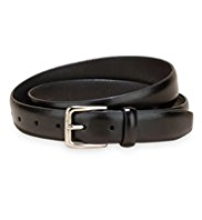 Leather Lined Belt