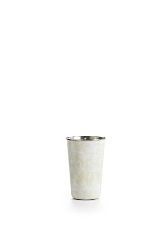 Illume Enameled Tumbler Candle - Gardenia (Parafin Wax For Candle Making compare prices)