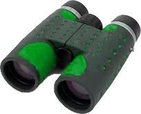 Swift Ultra 10X42 Roof, Waterproof, Green Binoculars 930Gn