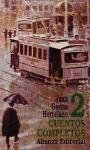 img - for Cuentos completos/ Complete Stories (Spanish Edition) book / textbook / text book