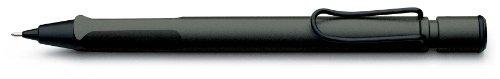 LAMY サファリ ブラック ペンシル(0.5mm) L117 〔正規輸入品〕
