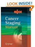img - for Manual for Staging of Cancer book / textbook / text book