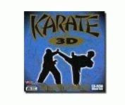 Karate 3D - CD-ROM - Learn The Secrets Of The Martial Arts - Runs On Windows 95, 98, 98SE, ME
