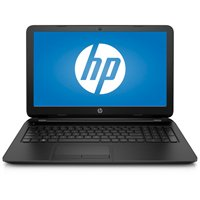 Hp 15-Series 15-F009Wm Laptop Amd:E1-2100/E1X2-1.0Glv 4Gb/1-Dimm 500Gb/5400Rpm M