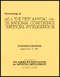 AAAI-80: Proceedings of the 1st National Conference on Artificial Intelligence