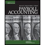 Payroll Accounting, 10 Edition (10) by Bieg, Bernard J - Toland, Judith A [Paperback (2009)]