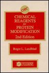 img - for Chemical Reagents for Protein Modification, Volume III book / textbook / text book