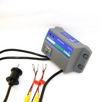 Guest On-Board Battery Charger 6A (3/3) / 12/24V; 2 Bank; 120V Input