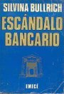 img - for Esc ndalo Bancario book / textbook / text book