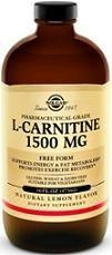 Solgar - L-Carnitine 1500 mg