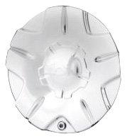 Mr. Lugnut C10115 Chrome Plastic Center Cap for 115 Wheels (Mr. Lugnut)