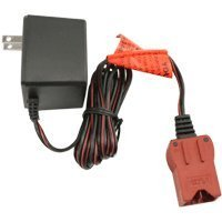 Power Wheels By Fisher Price 6 Volt Red Battery Charger from POWER WHEELS BY FISHER-PRICE