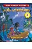 img - for ISLA DEL FANTASMA, LA (Spanish Edition) book / textbook / text book