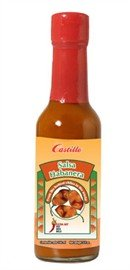 canned dry packaged foods sauces gravies marinades hot sauces