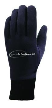 Buy Seirus Innovations Mens All Weather Gloves, Medium, Black by Seirus Innovation