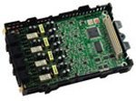 Panasonic 4-Port Hybrid Extension Card KX-TDA5170 (Panasonic Extension compare prices)