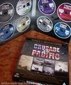 CRUSADE IN THE PACIFIC 8DVD SPECIAL COLLECTOR'S EDITION