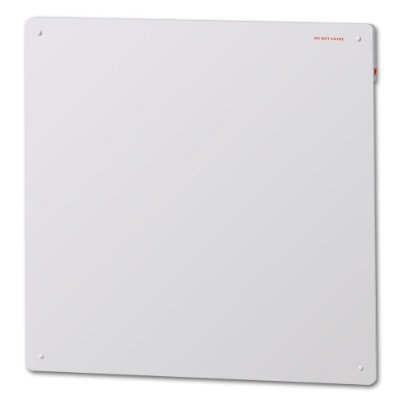 425W Paintable ECO Low Energy Electric Ceramic Wall Panel Heater