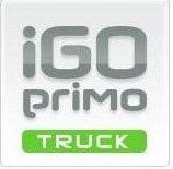PHONOCAR NV952 MICROSD IGO EU TRUCK VM 077-86-87-89