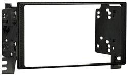 Metra 95-7321 Double DIN Installation Dash Kit for Select 2005-2009 Kia and Hyundai Vehicles