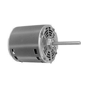 2.1-Amp 825 RPM 5.6-Inch Frame Diameter 1//2 HP 460-volt Fasco D920 Condenser Ball Bearing