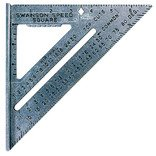 SWANSON TOOL CO INC S0101 Swanson Speed Square - 2 Pack