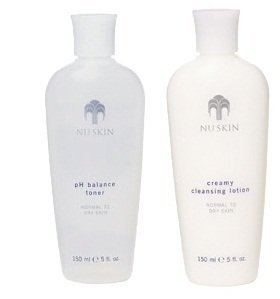 how to use cleansing lotion and toner