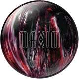 21atqQ0gh6L. SL160  Ebonite Maxim Black/Red/Silver