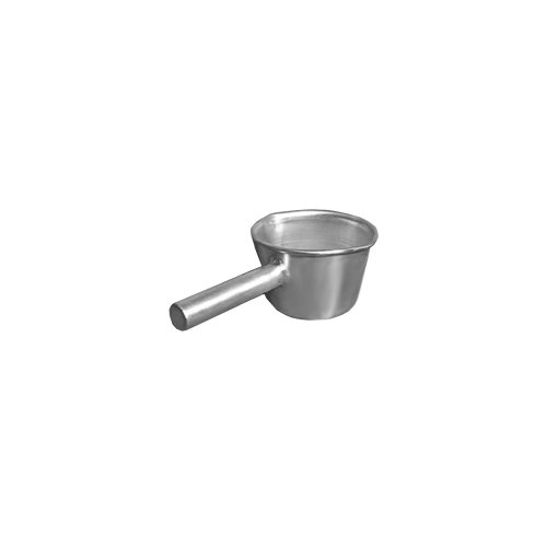Vollrath 5330 Aluminum Wear-Ever Professional Standard Strength Dipper, 30-Ounce, 11-1/2-Inch