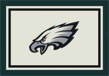 Philadelphia Eagles 7' 8