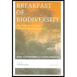img - for Breakfast of Biodiversity (2nd, 05) by Vandermeer, John - Perfecto, Ivette [Paperback (2005)] book / textbook / text book