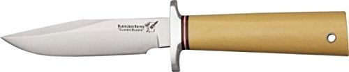 Buck Skinning Knife