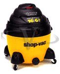 16 Gallon Wet Dry Vac front-21157