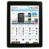 Apple iPad 2 Wi-Fi + 3G - Tablet - 64 GB - 9.7