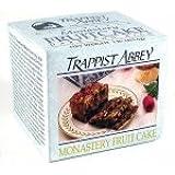 Trappist Abbey Monastery Fruitcake 1 lb
