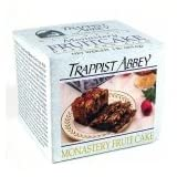 Trappist Abbey Monastery Fruitcake 1 lb ~ Made In Oregon