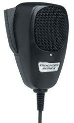 Roadpro Tm-2004 Black 4-Pin Power Cb Microphone
