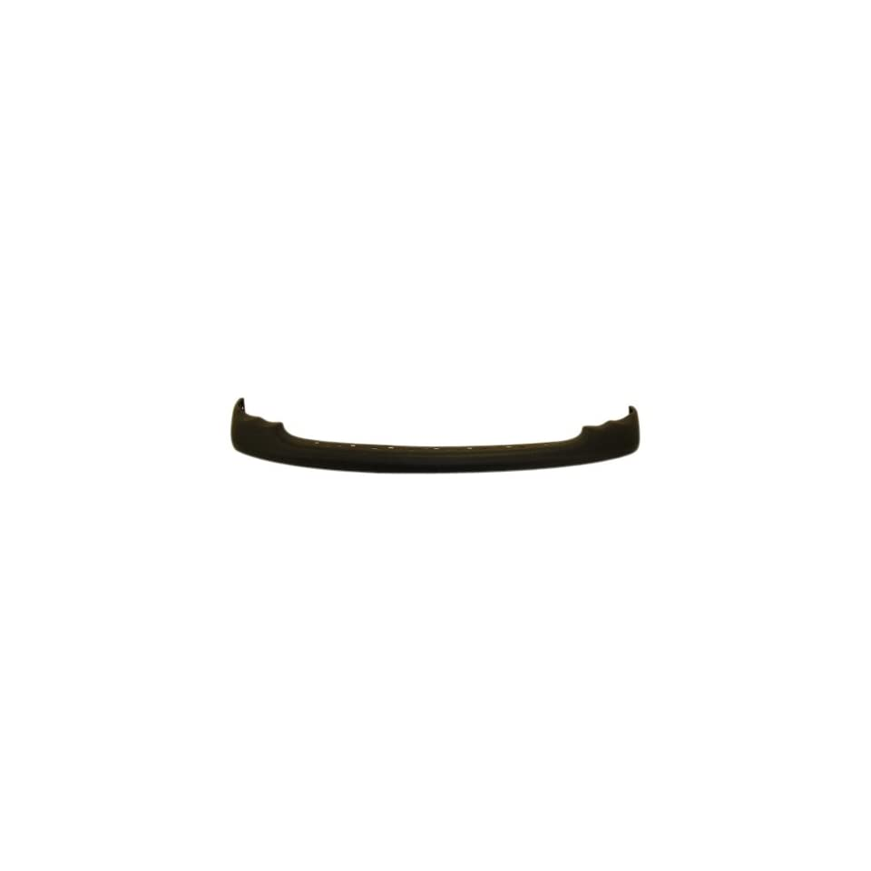 OE Replacement Dodge Pickup Front Bumper Cover (Partslink Number CH1000411)