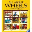 All About Wheels (0460062298) by Ali Mitgutsch