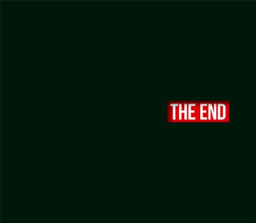 THE END OF THE WORLD(初回生産限定盤)(DVD付)