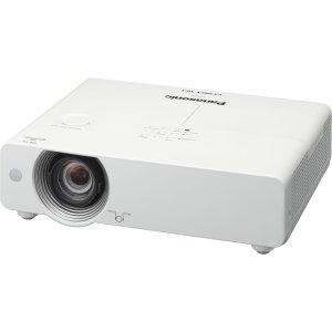 Panasonic Ptvx505Nu Lcd Projector