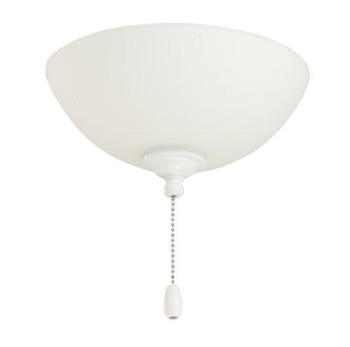 Emerson Ceiling Fans LK130 Tilo Light Fixture for Ceiling Fans (Light Globe For Ceiling Fan compare prices)