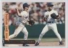 Boston Red Sox Team (Baseball Card) 1994 Topps Stadium Club Super Team #16