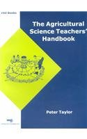 Agricultural Science Teachers' Handbook