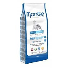 Monge - Natural Superpremium Medium Puppy & Junior