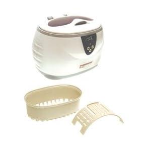 Magnasonic Professional Ultrasonic Jewelry and Eyeglass Cleaner Cleaning Machine