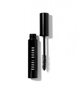 Bobbi Brown Bobbi Brown No Smudge Mascara - Black, .22 oz