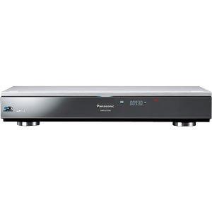 Panasonic DIGA HDD搭載ハイビジョンブルーレイディスクレコーダー 3TB 4Kダイレクトクロマアップコンバート&ネットワーク/ハイレゾオーディオ対応 DMR-BZT9300