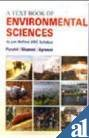 A Text Book Of Environmental Sciences As Per Ugc Unified Syllabus