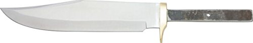 """Knife Blanks 003 15 1/4"""" Overall Bowie Blade"""
